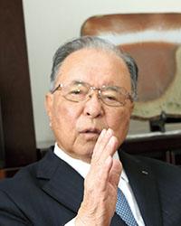 川西農協_有塚利宣組合長