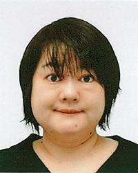 菊地 陽子内科部長