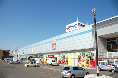 ホクノー中央店