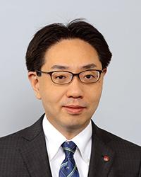 土屋昌三社長