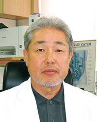 窪田理裕院長